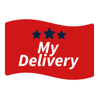 my delivery - חברת משלוחים